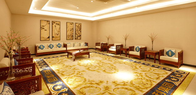 深圳红木家具博物馆三楼5